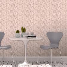 der naive garten blumentapete wellness für die augen in rosa design tapete für schlafzimmer