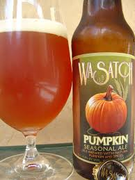 Long Trail Pumpkin Beer by Daily Beer Review Wasatch Pumpkin Seasonal Ale