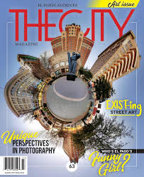 Spirit Halloween El Paso Tx 79912 by The City Magazine El Paso Las Cruces Botc 2016 By The City