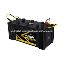 100 Heavy Duty Truck Battery Jis Standard 12v 215ah Bus Buy