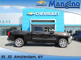 100 Select Truck 2019 Chevrolet Silverado 2500HD In Amsterdam NY At Mangino Chevrolet