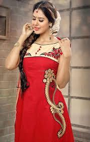 Buy Latest Neck Design For Punjabi Suits Salwar Kameez Dupatta Online Shopping