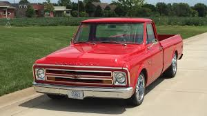 AWSOME 1968 Chevrolet C10 | 1967-68 C10 | Pinterest | Chevrolet, C10 ... For Sale 1968 C10 Cst Longbed Chevy Frame Off Restoration No Dents Vintage Chevy Truck Pickup Searcy Ar Pickup Lifted Wallofgameinfo C10 Brought Back Better Hot Rod Network Chevrolet Ck Wikipedia Shdown Auto Sales Drive Your Dream Hemmings Find Of The Day K10 Daily Gmcchevrolet Truck Ride El Camino Near Cadillac Michigan 49601 John And Grant Mollett Lmc Life Work Smart Let Aftermarket Simplify