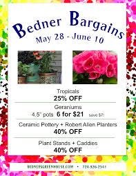 100 Bedner Bargains S Farm And Greenhouse