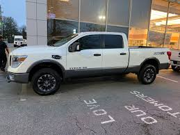 New Titan XD Diesel Pro4X Owner In L.A. (Lower Alabama) - Nissan ...