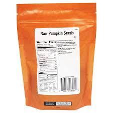 Fresh Pumpkin For Dog Diarrhea by Meijer Raw Pumpkin Seeds 6 Oz Meijer Com