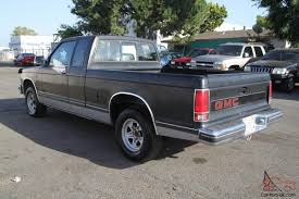 1989 GMC S15 Sierra Classic P/U Ext. Cab Automatic 6 CYLINDER NO RESERVE Readers Diesels Diesel Power Magazine 1989 Gmc Sierra Pickup T33 Dallas 2016 12 Ton 350v8 Auto 1 Owner S15 Information And Photos Momentcar Topkick Tpi Sierra 1500 Rod Robertson Enterprises Inc Gmc Truck Jimmy 1995 Staggering Lifted Image 94 Donscar Regular Cab Specs Photos Modification For Sale 10 Used Cars From 1245 1gtbs14e6k8504099 S Price Poctracom Chevrolet Chevy Silverado 881992 Instrument Car Brochures