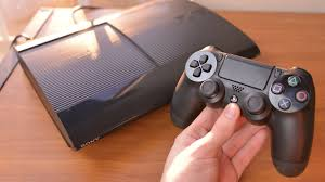 PS4 Controller DualShock 4 Hands with PS3 & PC