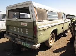 Junkyard Find: 1968 Dodge D-100 Adventurer Pickup - The Truth About Cars 1968 Dodge D100 Youtube W100 Dodge Power Wagon A100 Pickup Truck The Line Was A Model Ran Flickr Shortbed Pickup 340 Mopar Dodge Power Wagon Short Bed Pickup 4x4 With 56913 Nice Patina Fleetside Short Bed Vintage Rescue Of Classic D100 Most Bangshiftcom This Adventurer D200 Is Old Perfection Paint Chips Adventureline Truck Lovingcare Hair 10x13antique Cumminspowered Crew Cab We Had One These When I A 200 Crew Cab In Nov 2013 Towing
