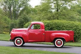 100 1950 Studebaker Truck Pickup 2R5