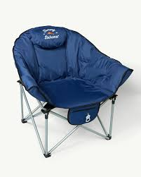 tommy bahama logo xl padded event chair