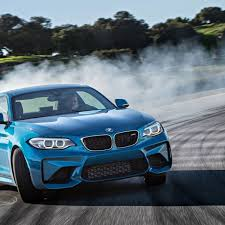 First Drive BMWs M2 Is Fast And Furious But Maybe Not The Full M