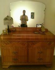 Waterfall Vanity Dresser Set by Waterfall Furniture Ebay