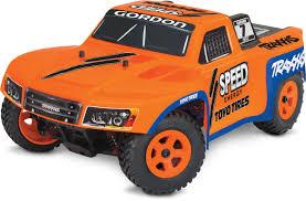 76044-1 1/18 LaTrax SST 4WD Stadium Super Truck RTR