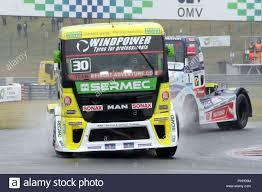 100 Lenz Truck Most Czechy 1st Sep 2018 First Race Sascha LENZ GERMANTeam