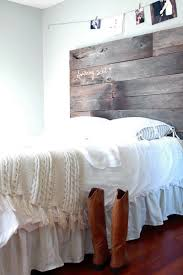 How To Make Salvaged Barnwood Headboard - DIY & Crafts - Handimania Bedroom Country Queen Bed Frame Which Are Made Of Reclaimed Wood Full Tricia Wood Beach Cottage Chic Headboard Grand Design Memorial Day And A Reclaimed Headboard Ana White Reclaimedwood Size Diy Projects Barnwood High Nice Style Home Barn 66 12 Inches Tall By 70 Wide Pottery Farmhouse Diystinctly Industrial Elegant Espresso