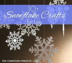 Snowflake Crafts For Toddlers Elegant Best S Of Winter Preschool