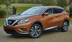 2015 Nissan Murano - Overview - CarGurus 2003 Murano Kendale Truck Parts 2004 Nissan Murano Sl Awd Beyond Motors 2010 Editors Notebook Review Automobile The 2005 Specs Price Pictures Used At Woodbridge Public Auto Auction Va Iid 2009 Top Speed 2018 Cariboo Sales 2017 Navigation Bluetooth All Wheel Drive Updated 2019 Spied For The First Time Autoguidecom News Of Course I Had To Pin This Its What Drive 2016 Motor Trend Suv Of Year Finalist Debut And Reveal Ausi 4wd