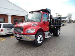 2018 New Freightliner M2-106 10ft Dump At Freightliner Of Toledo, OH ... Freightliner Race Boat Hauler Monster Hauler Freightliner Mediumduty Nova Truck Centresnova Centres Bangshiftcom This 1978 Ford F250 Is A Real Highboy Part 2018 New 114sd At Great Lakes Western Star Serving Sportchassis Shipments The Hull Truth 2016 Sportchassis P4xl For Sale Classiccarscom Cc 2004 Strut Business Class M2 Grille Semi Top 5 Diesel Buys For Defender Bumpers Cs Beardsley Mn Debuts New Cng Trucks Act Expo Medium Duty Used Trucks Arrow Sales Mike Ryan Racing Modified Cascadia More Cool Units From Mats