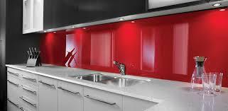 küchenrückwand aus acrylglas praktisch stilvoll und