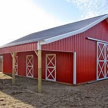Wel e to National Barn pany Pole Barns Horse Barns Post
