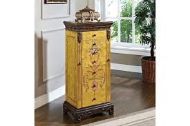 Masterpiece Antique Parchment Hand Painted Jewelry Armoire Powell ... Fniture Jewelry Armoire Target Rustic Amazoncom Hives And Honey Ashton Antique Walnut Pier One Canada Style Guru Fashion Glitz A Comfy Little Place Of My Own Turquoise Doodlecraft Vintage Redodiy Table Attractive Musical Box Chest Mini Round With Beige Ling Mirror Swingout Makeover With Valspar Chalky Finish Paint U Powell Mirrored Jewelry Armoire Abolishrmcom Powell Accsories Masterpiece Parchment Hand Unfinished Belham Living Locking Ornate Door Hayneedle
