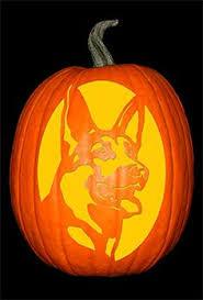 Ariel On Rock Pumpkin Carving Pattern by German Shepherd Pumpkin Carving Stencil Halloween Pinterest