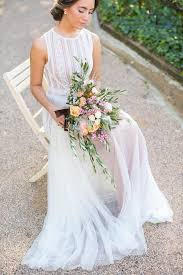 Stunning Wedding Dress Photo Anneli Marinovich Photography