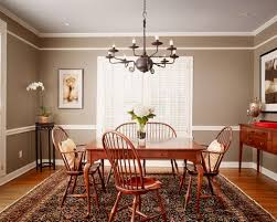 Luxury One Color Walls With Chair Rail Google Search
