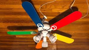 Hampton Bay Ceiling Fan Blade Removal by Hampton Bay Carousel Ii Ceiling Fan 44