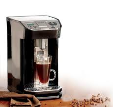 KRUPS KM9008 Cup On Request Programmable Coffee Maker With Precise Warming Technology 12 Black