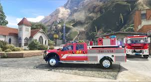 Ford F350 Swiss - Firetruck GE SIS - GTA5-Mods.com 1949 Ford F5 Fire Truck For Sale 1965 Ford F600 Item Dh9615 Sold June 7 Vehic Fire Trucks Types Rtrucks 1943 Fordamerican Lafrance Truck The National Wwii Museum 1942 American Foamite Pumper Flickr Cseries Wikipedia Fileford 1944 14257006121jpg Wikimedia Commons Pierce At Auction Youtube Bangshiftcom 1978 1956 C800 Big Job Cabover Willow River Mn Engine