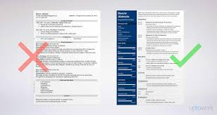 Architecture Resume Sample And Complete Guide 20 Examples Architect Samples
