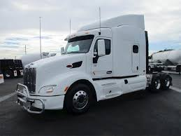 2015 Peterbilt 579 Sleeper Semi Truck, Cummins ISX, 450HP, Autoshift ...