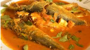 100 Mathi Fish CurryTarle Fish CurrySardine Fish CurryButhai