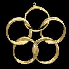 Inky Fool Five Gold Rings