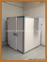 vente chambre froide chambre froide santini sarl à 1500 56100 lorient morbihan