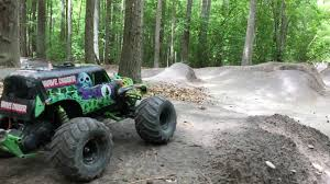 Best 25+ Rc Grave Digger Ideas On Pinterest | Monster Truck Toys ... Fs Ep Monster Trucks Some Rc Stuff For Sale Tech Forums Redcat Trmt8e Be6s Truck Cars For Sale Hobby Remote Control Grave Digger Jam By Traxxas 115 Full Function Dragon Walmartcom Adventures Hot Wheels Savage Flux Hp On 6s Lipo Electric 1 Mini Toy Car Bigfoot Monster Truck Rc 4x4 Rock Crawler Buy Saffire 24ghz Controlled Rock Crawler Red Online At Original Foxx S911 112 Rwd High Speed Off Road Vintage Run Ford Penzzoil Jrl Toys 4 Sale Worlds Largest Backyard Track Budhatrains