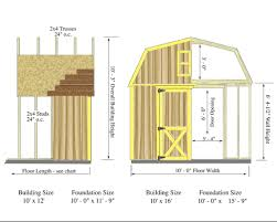 Arrow Shed Instructions 10 X 12 by Woodville 10x12 Wood Outdoor Storage Shed Kit