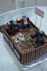 100 Truck Cakes Monster Cake Rees Times