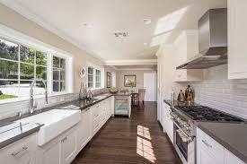 miraculous 25 stylish galley kitchen designs designing idea on