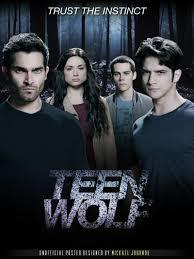 Teen Wolf Season 3-Teen Wolf 3