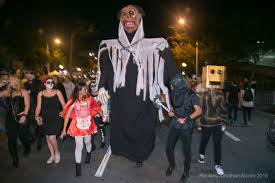 West Hollywood Halloween Carnaval 2017 by L A T I T U D E Photos 2015 West Hollywood Halloween Carnaval