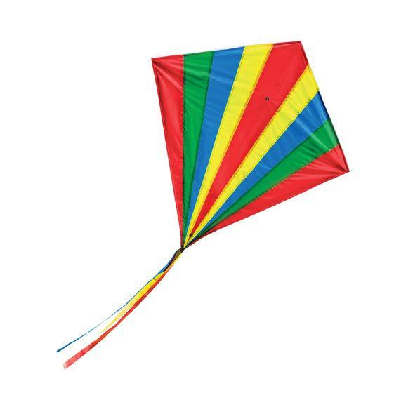 Melissa & Doug - Spectrum Diamond Kite