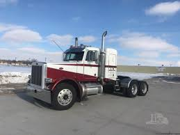 100 Semi Trucks For Sale In Nebraska Peterbilt Used On Buysellsearch
