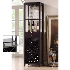 Baxton Shoe Cabinet Canada by Wine Cabinets Wine Storage Shelves Home Wine Bars