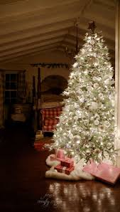 Pre Lit Porch Christmas Trees by 43 Best Christmas Porch Ideas Images On Pinterest Merry