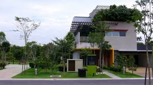 100 Houses In Malaysia Great Tropical In Urban Environment EcoFriendly Home Design
