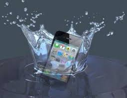 How to Recover Lost Data from Water Damaged iPhone 5 4S 4 3GS