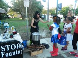 Little Five Points Halloween Parade by Events U0026 Festivals Buda Tourism Tx Official Website